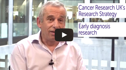 Video of Early diagnosis research